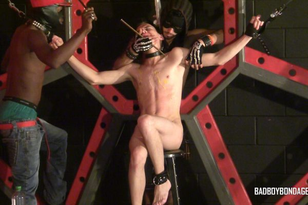 2 Masters 1 Slave Part 3