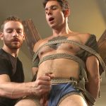 Edging: Scott Cage and Corbin Dallas