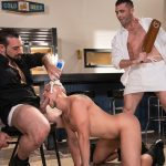 Jaxton Wheeler, Lance Hart and Eli Hunter - Part 1