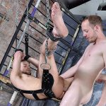 Koby Lewis and Sean Taylor - Scene 3