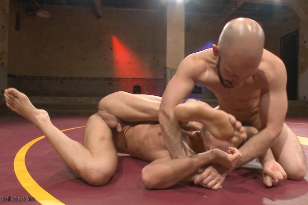 Dylan Strokes and Kyle Kash