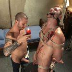 Brenn Wyson Torments Brian Bonds - Pictures