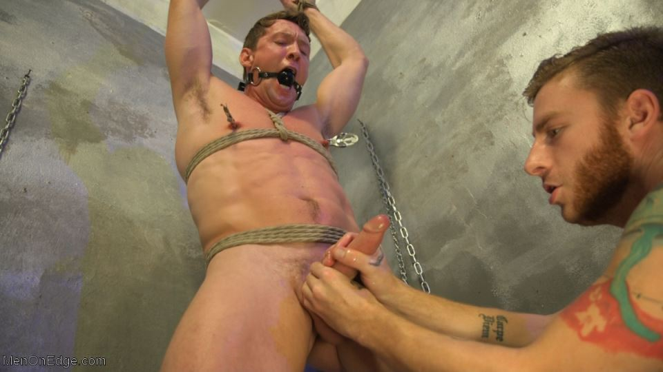 Edging: Pierce Paris