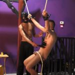 Let Me Go (Gay BDSM session with Luva & Calvin) – Part 3