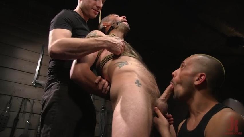 Men On Edge: Joey Wagner